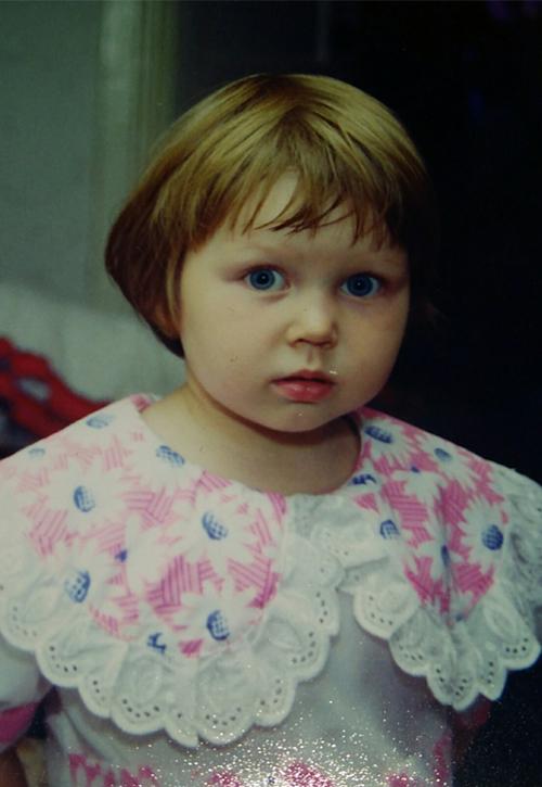 Елизавета Сосновская